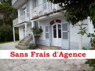 Location Appartement 2 pièces 59m² Pau (64000) - photo