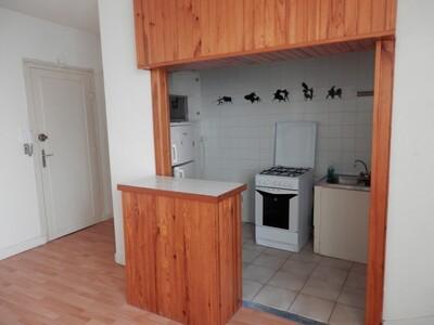 Location Appartement 2 pièces 52m² Dax (40100) - Photo 4