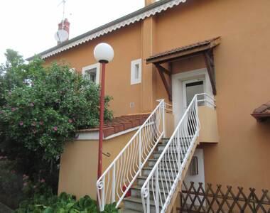 Location Appartement 2 pièces 50m² Saint-Laurent-de-Mure (69720) - photo