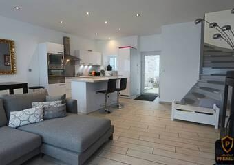 Vente Maison 4 pièces 97m² Montalieu-Vercieu (38390) - Photo 1