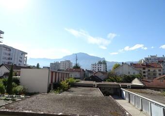 Sale Apartment 3 rooms 69m² Grenoble (38000) - photo