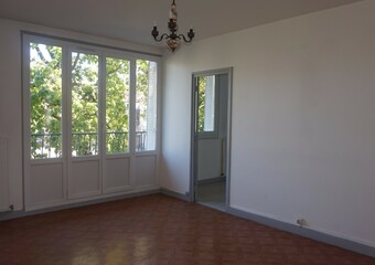Vente Appartement 3 pièces 54m² Saint-Martin-d'Hères (38400) - photo