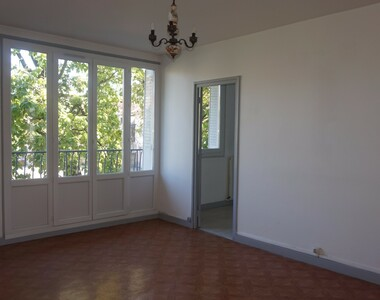 Vente Appartement 3 pièces 52m² Saint-Martin-d'Hères (38400) - photo