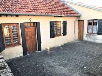 Vente Maison 4 pièces 65m² proche combeaufontaine - Photo 1