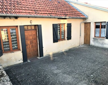 Sale House 4 rooms 65m² proche combeaufontaine - photo
