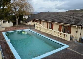 Vente Maison 5 pièces 130m² Izeaux (38140) - Photo 1