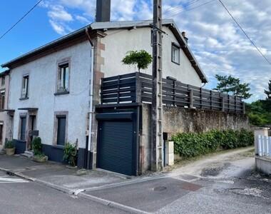 Sale House 6 rooms 230m² ST LOUP SUR SEMOUSE - photo