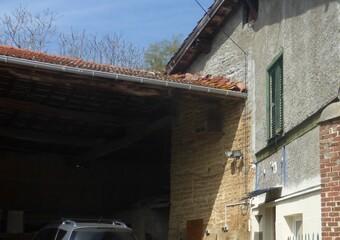 Vente Maison 5 pièces 115m² Revel-Tourdan (38270) - photo
