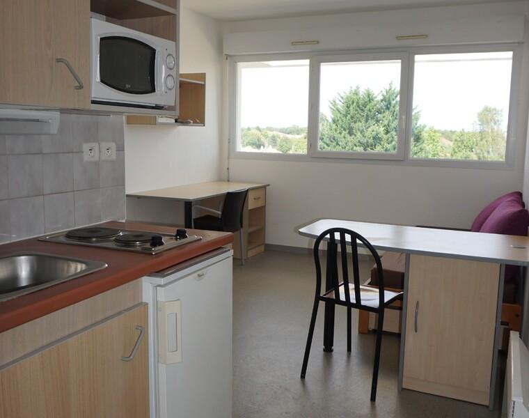 Renting Apartment 1 room 18m² Pau (64000) - photo