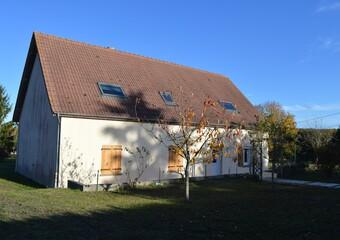 Sale House 7 rooms 189m² Bû (28410) - photo