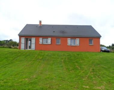 Location Maison 4 pièces 90m² Aurières (63210) - photo