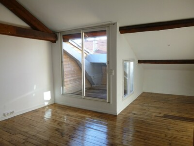 Location Appartement 3 pièces 39m² Saint-Étienne (42000) - Photo 17