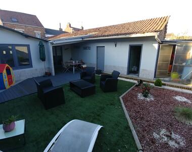Vente Maison 9 pièces 160m² Annezin (62232) - photo