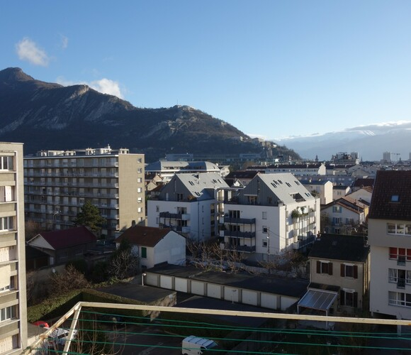 Location Appartement 2 pièces 61m² Grenoble (38000) - photo