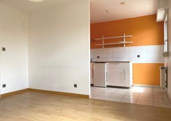 Vente Appartement 1 pièce 28m² Metz (57000) - Photo 1