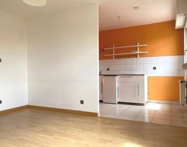 Vente Appartement 1 pièce 28m² Metz (57000) - photo