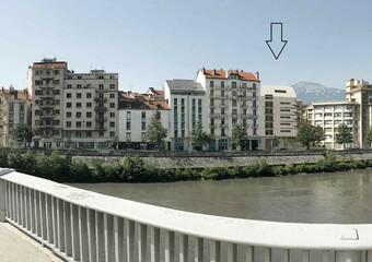 Vente Appartement 3 pièces 85m² Grenoble (38000) - Photo 1