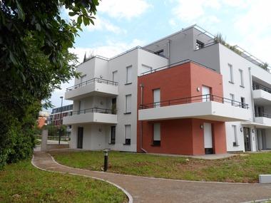 Location Appartement 1 pièce 41m² Sélestat (67600) - photo