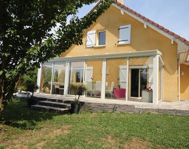 Vente Maison 4 pièces 110m² Vougy (74130) - photo