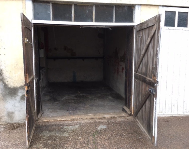 Location Garage Amplepuis (69550) - photo