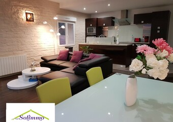 Vente Appartement 4 pièces 100m² Veyrins-Thuellin (38630) - photo
