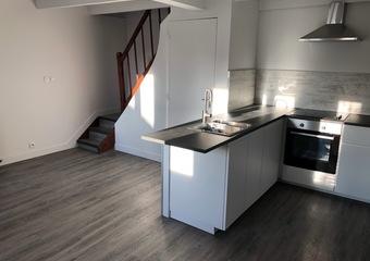 Location Appartement 3 pièces 50m² Montbrison (42600) - Photo 1