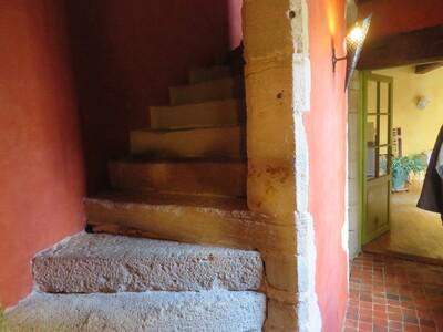 Vente Maison 8 pièces 250m² Billom (63160) - Photo 20