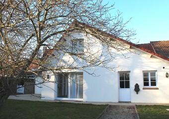 Vente Maison 5 pièces 170m² Sorrus (62170) - photo