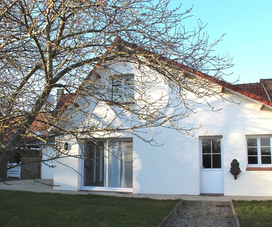 Sale House 5 rooms 170m² Sorrus (62170) - photo
