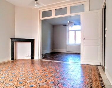 Vente Maison 5 pièces 107m² Arras (62000) - photo