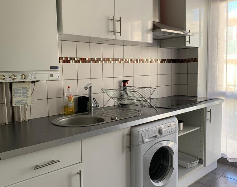 Renting Apartment 2 rooms 43m² Pau (64000) - photo