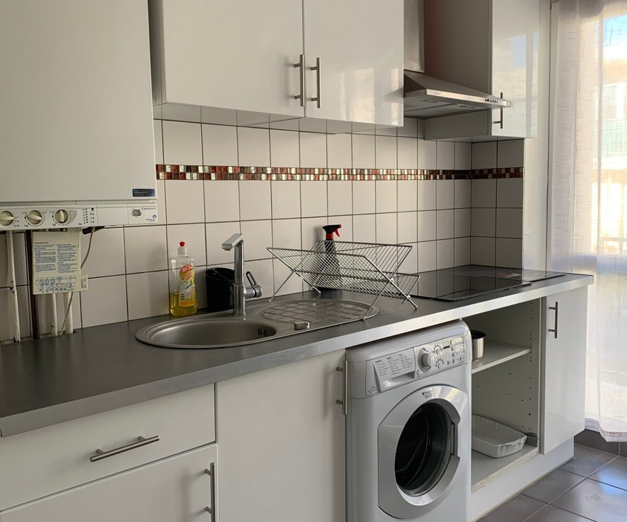 Location Appartement 2 pièces 43m² Pau (64000) - photo