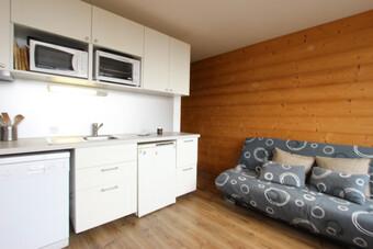Vente Appartement 1 pièce 23m² Chamrousse (38410) - photo 2