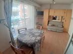 Vente Appartement 1 pièce 24m² Le Touquet-Paris-Plage (62520) - Photo 1