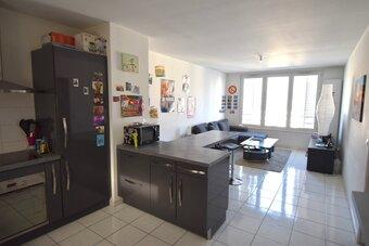 Vente Appartement 2 pièces 50m² Lyon 09 (69009) - photo