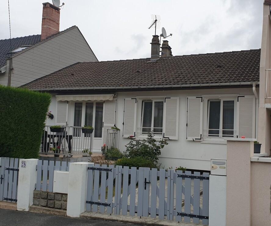 Vente Maison 5 pièces 110m² Le Havre (76600) - photo