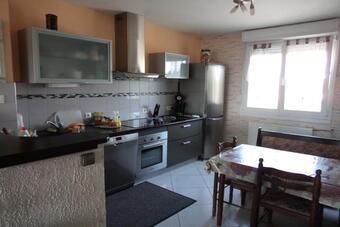 Vente Appartement 4 pièces 70m² LURE - photo