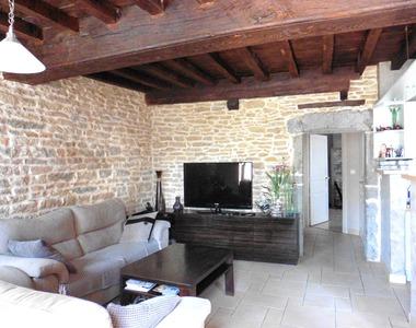 Vente Maison 5 pièces 119m² Saint-Désert (71390) - photo