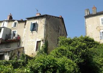 Vente Maison 5 pièces 90m² Argenton-sur-Creuse (36200) - photo