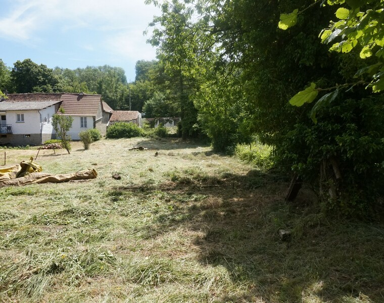 Sale Land Marant (62170) - photo