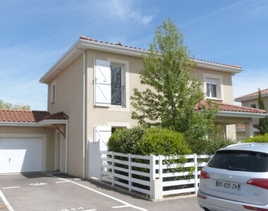 Location Maison 6 pièces 116m² Grézieu-la-Varenne (69290) - photo