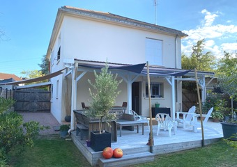 Vente Maison 5 pièces 137m² Bellerive-sur-Allier (03700) - Photo 1