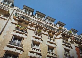 Vente Appartement 2 pièces 33m² Paris 19 (75019) - Photo 1
