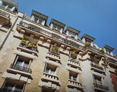 Sale Apartment 2 rooms 33m² Paris 19 (75019) - photo