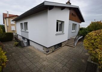 Vente Maison 7 pièces 185m² Royat (63130) - photo