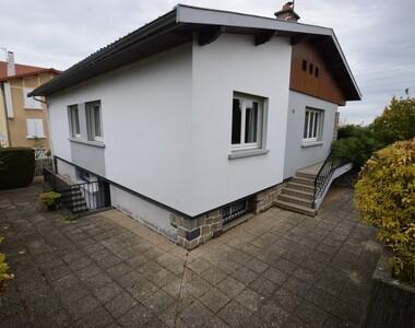 Vente Maison 7 pièces 185m² Chamalières (63400) - photo