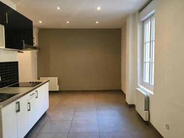 Vente Appartement 3 pièces 56m² Lyon 01 (69001) - photo