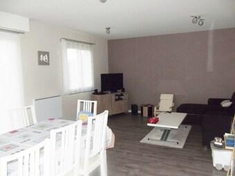 Vente Maison 5 pièces 90m² Asnières sur Oise - photo