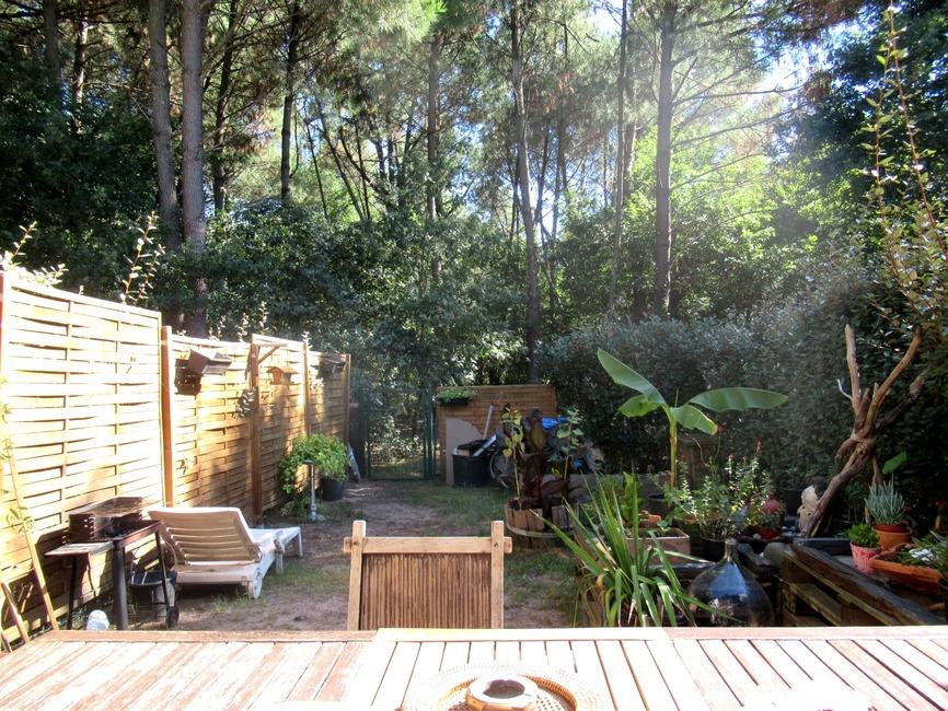 Vente Maison 3 pièces 62m² Audenge (33980) - photo