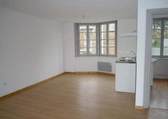 Location Appartement 35m² La Gorgue (59253) - photo